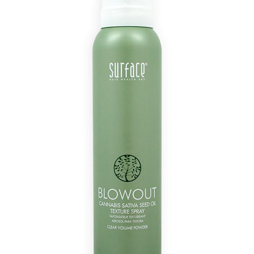 Blowout Texture Spray