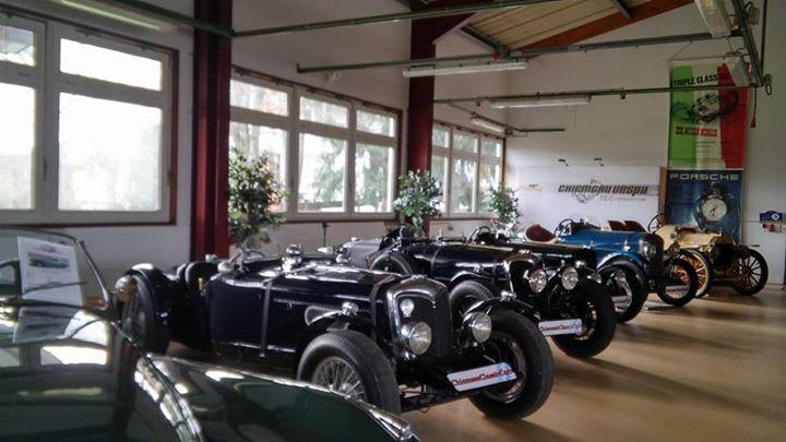 www.prewarcars.de