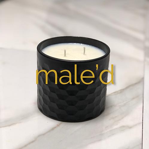 Male'd