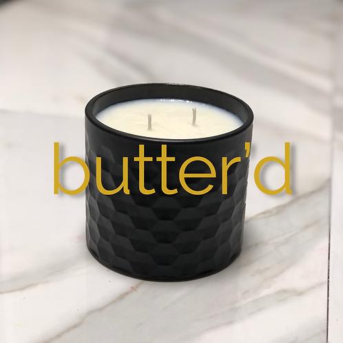 Butter'd