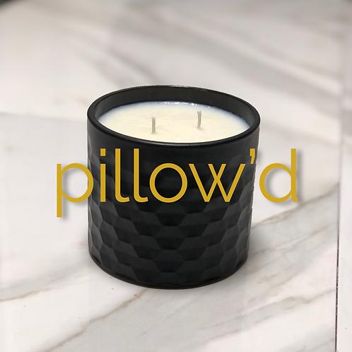 Pillow'd