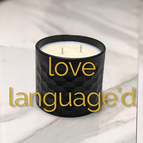 Loved Language'd