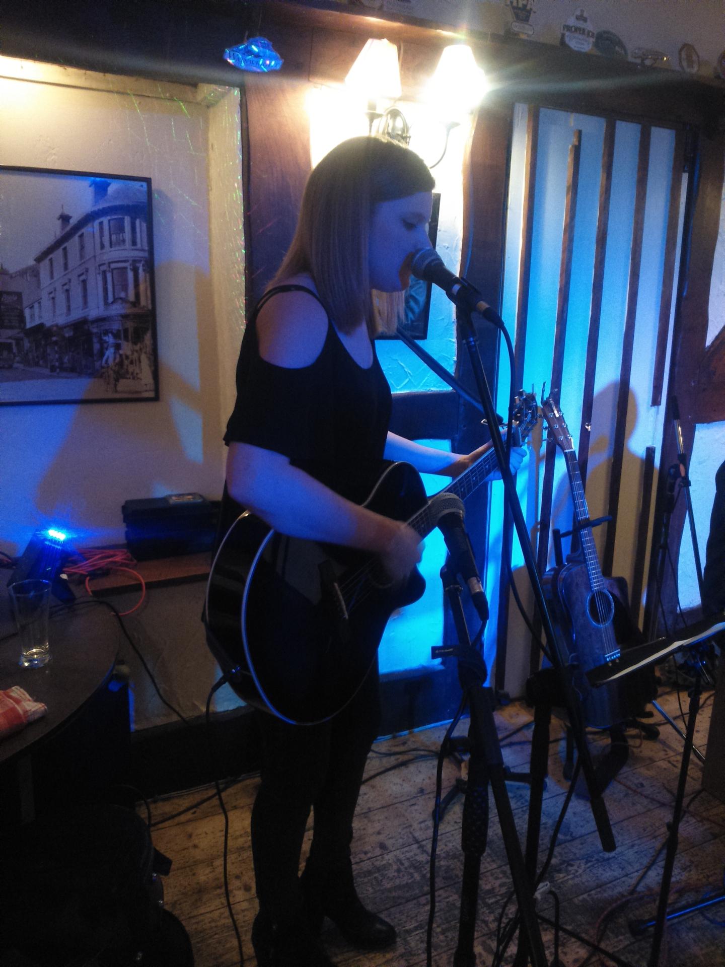 Penny @Great Malvern Hotel