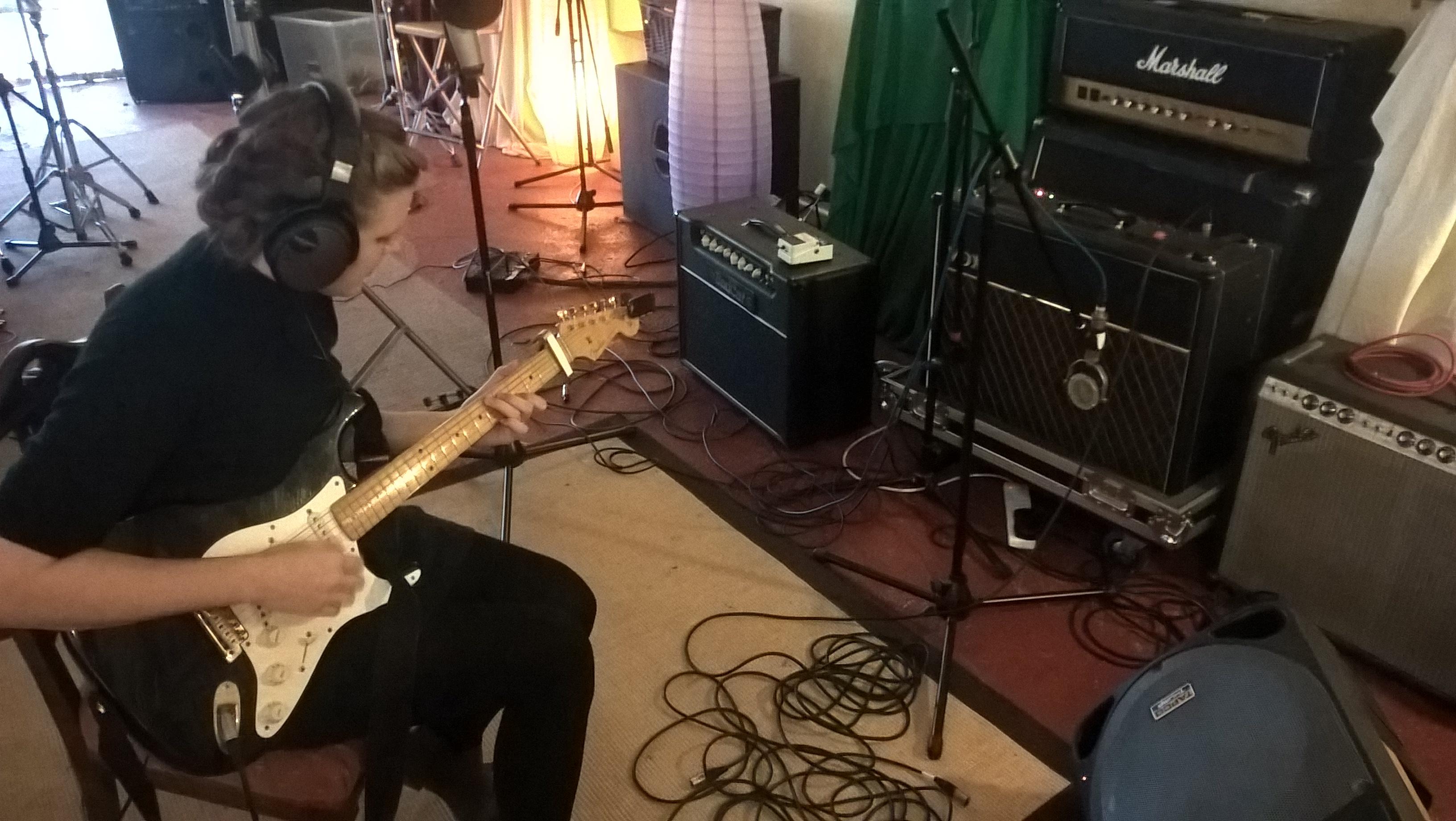 Penny - Guitar