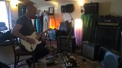 Chris Firminger - Electric Guitar 2