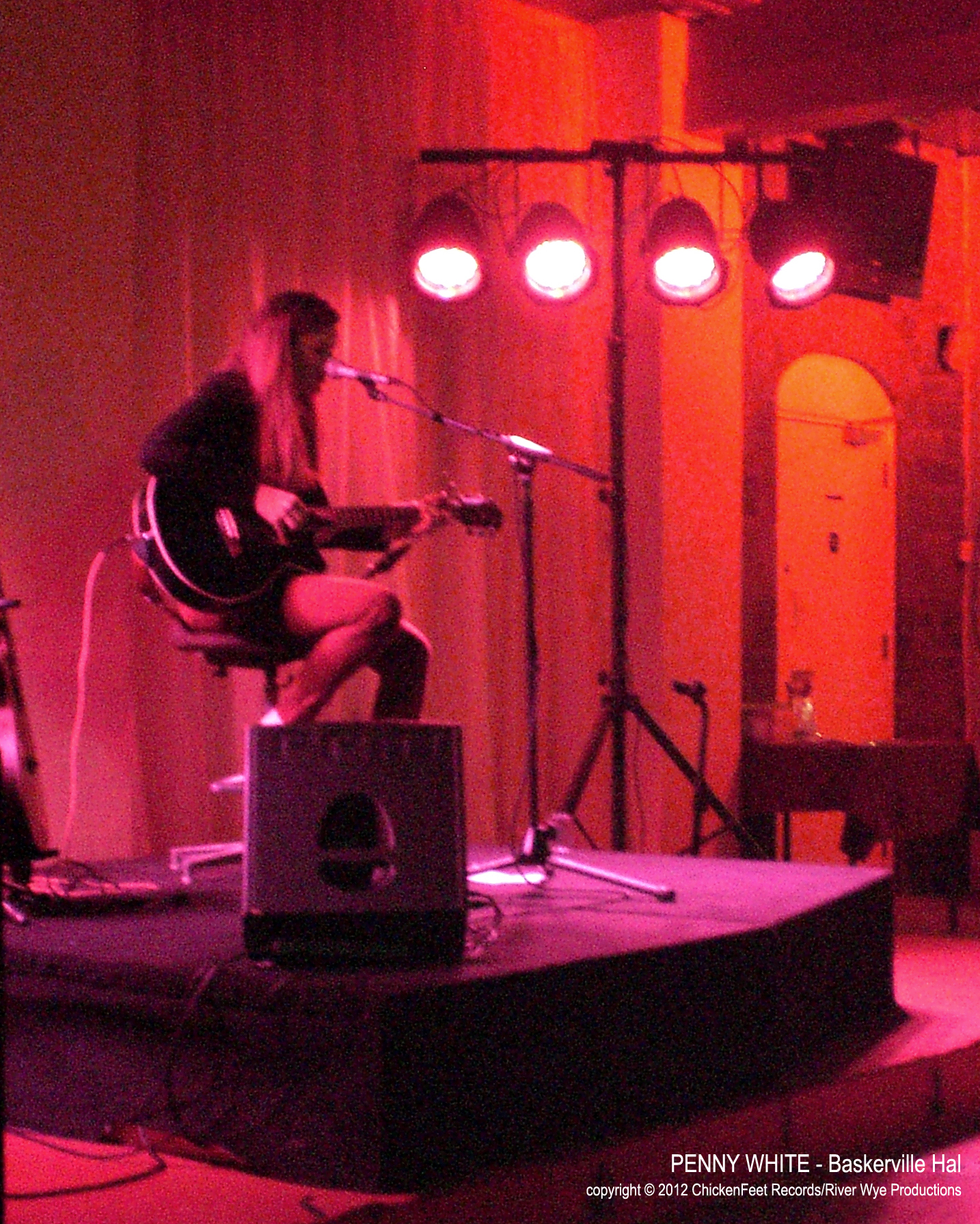 PennyBask EP Launch 2012.jpg