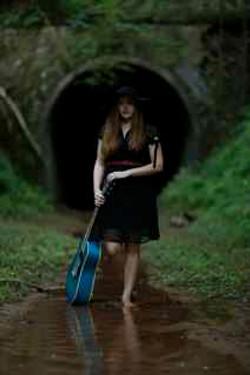 Penny Tunnel Photoshoot