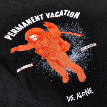 Permanent Vacation T