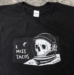 I Miss Tacos