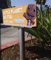 Little Billboard