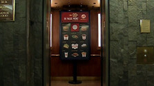"Burger King ""Elevator"""