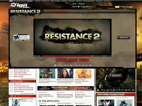 Resistance-2-IGN-Takeover award.m4v