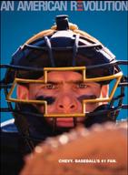 Chevy MLB Print