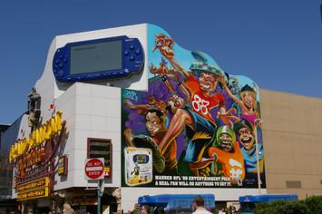 Playstation Madden PSP Bundle Spectacular