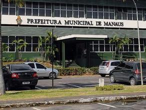 Gabinete do Prefeito de Manaus distribui notificação do Elo Social