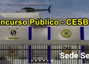 Concurso Público CESB – Confederação do Elo Social do Brasil