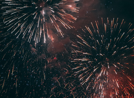 Our Fourth of July - A Note From Carbon Down's Cofounder
