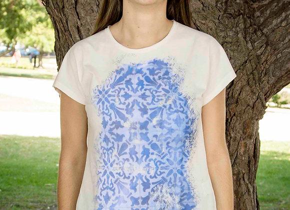 T-shirt Ametista