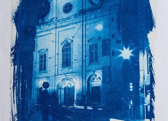 Igreja da Madalena Canvas