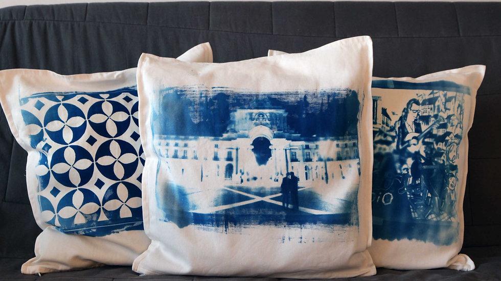 Pillow Praca do Comercio
