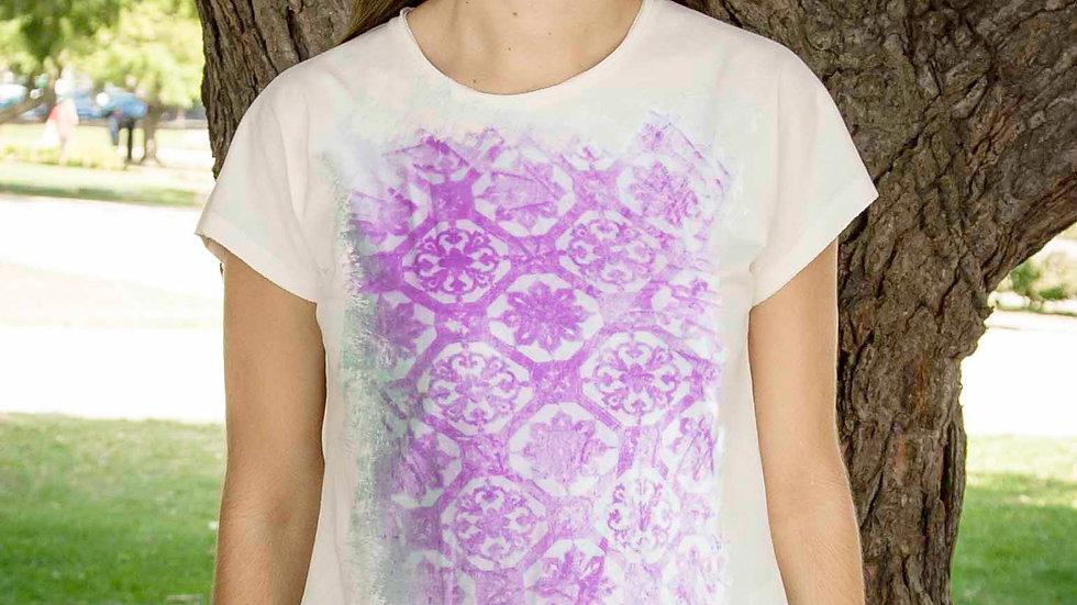 T-shirt Topazio