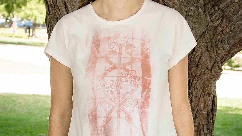 T-shirt Nova Flor
