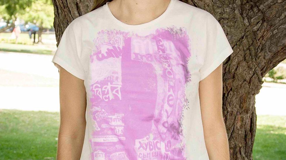 T-shirt D'Art