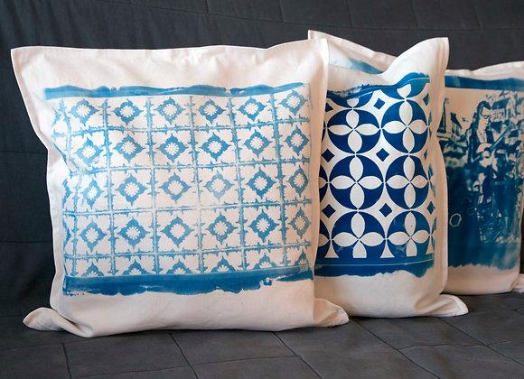 Pillow Rubi