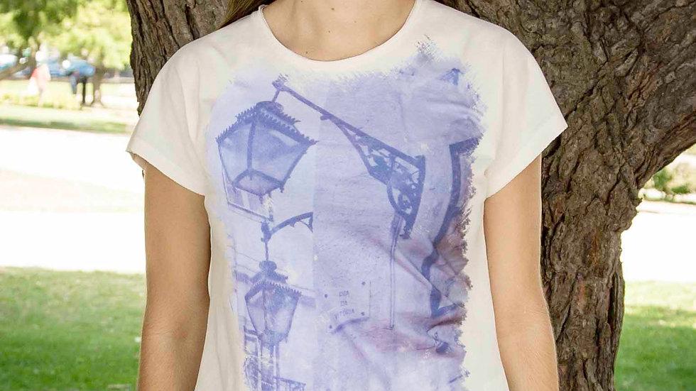 T-Shirt Rua da Vitoria