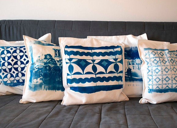 Pillow Painel