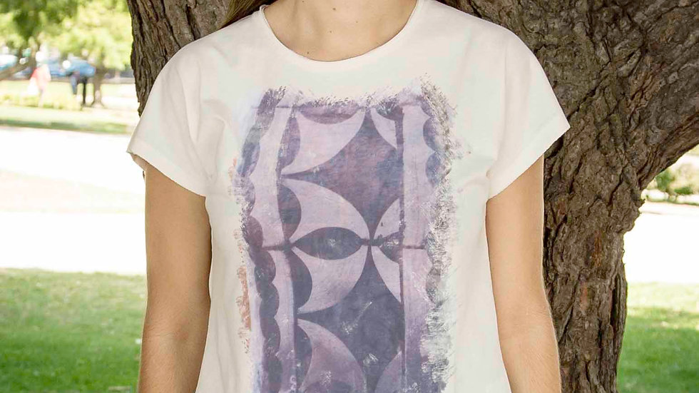 T-shirt Painel