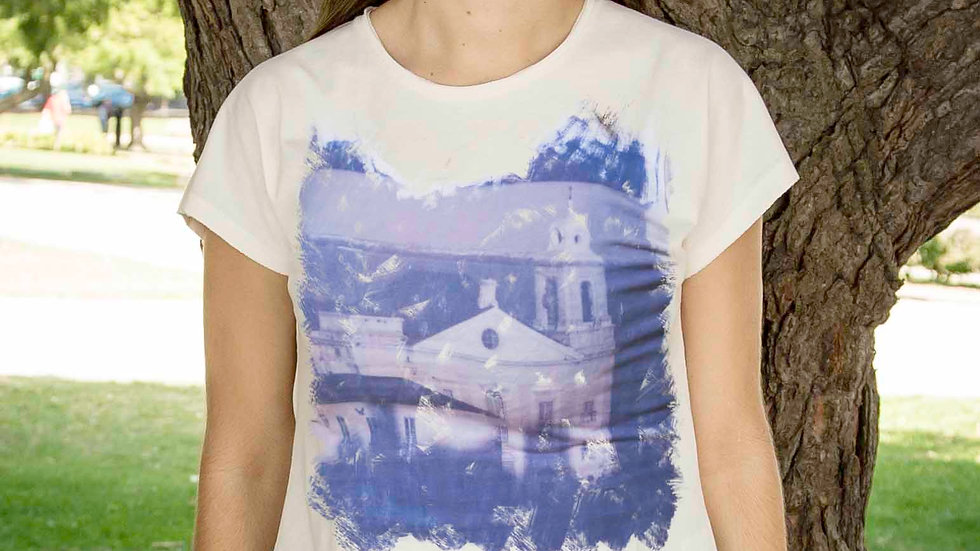 T-Shirt Alfama View