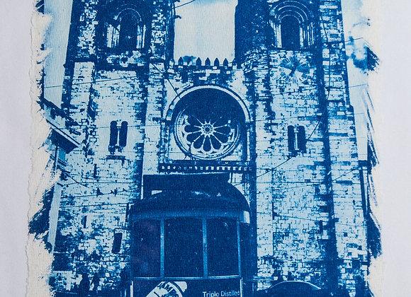 Se de Lisboa Canvas