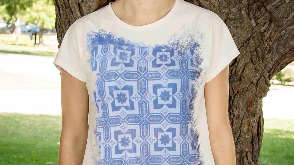 T-shirt Safira