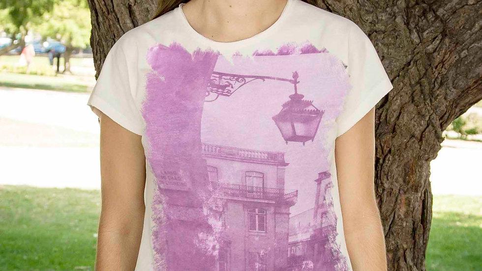T-shirt Loureiro