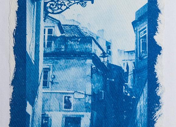 Mouraria Canvas