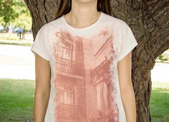 T-shirt Rua Garrett