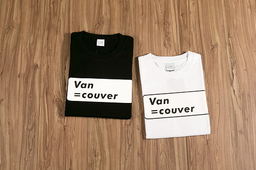 Van=couver Limited Edition T-Shirt