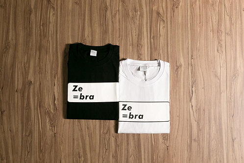Ze=bra Limited Edition T-Shirt