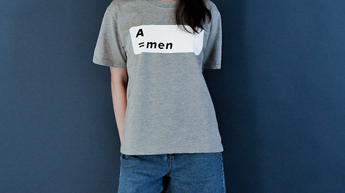 A=men Limited Edition T-Shirt