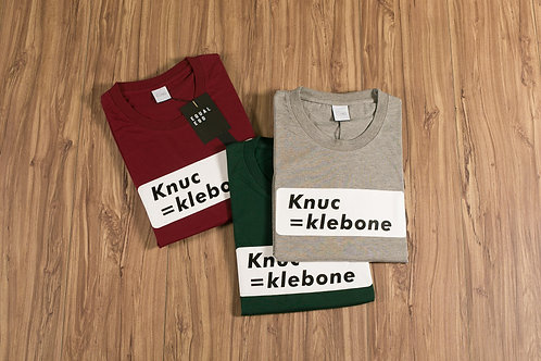 Knuc=klebone Limited Edition T-Shirt