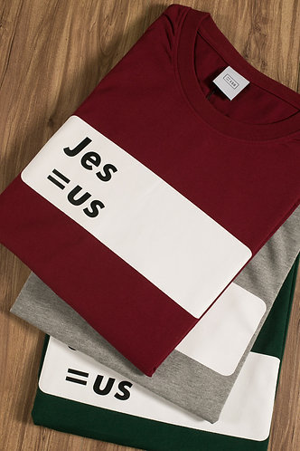 Jes=us Limited Edition T-Shirt