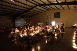 ALC Christmas 2016 - Pratt Area 4-H Center