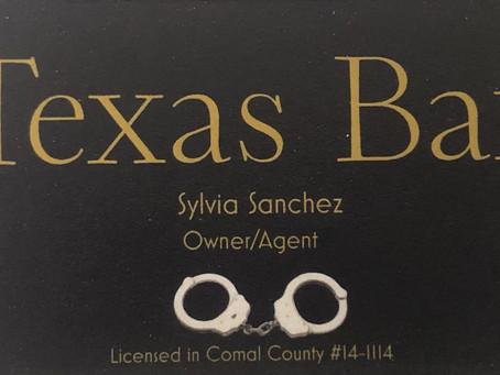 A bail reform bill is moving along in the Texas legislature:  SB 21