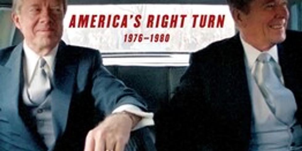 Reaganland: An Interview With Rick Perlstein