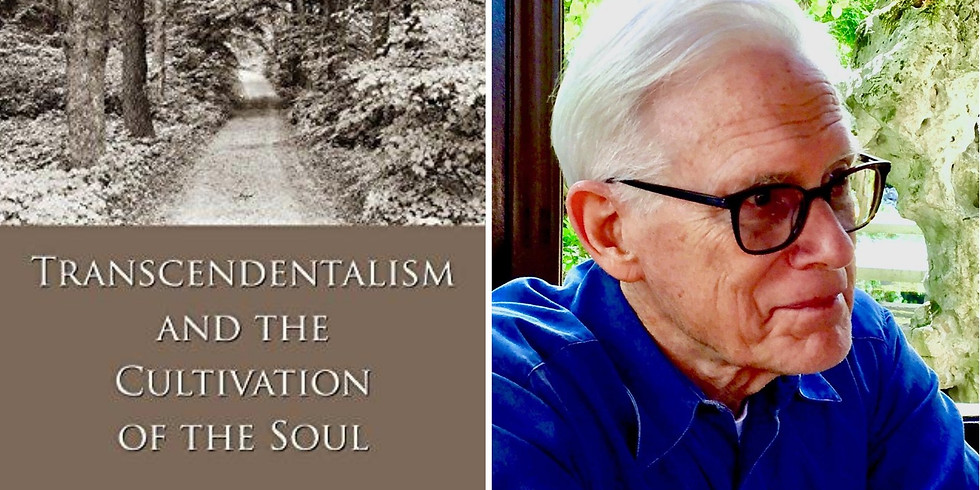 """The Gospel of the Present Moment - Reading """"Walden"""" in a time of Covid"""