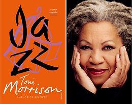 Author Study: Jazz by Toni Morrison