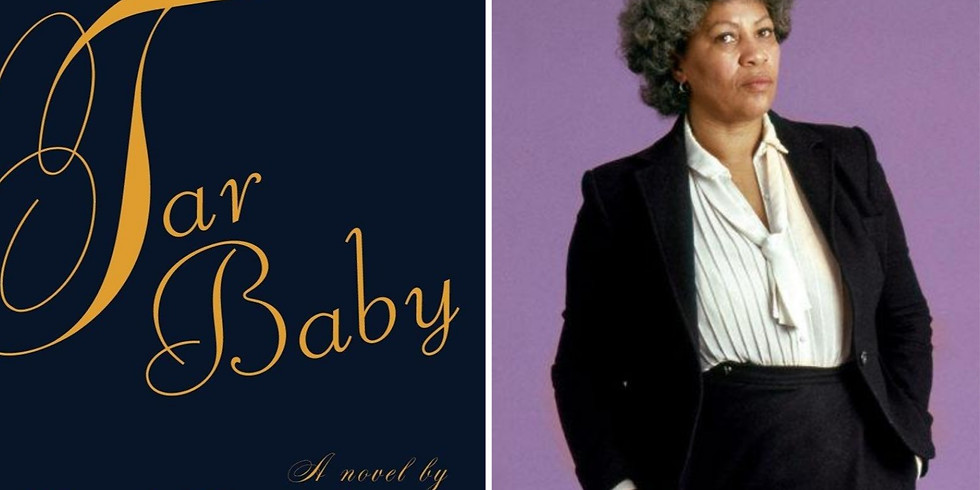 Author Study: Tar Baby by Toni Morrison