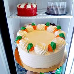 """""""Carrot Cake"""""""