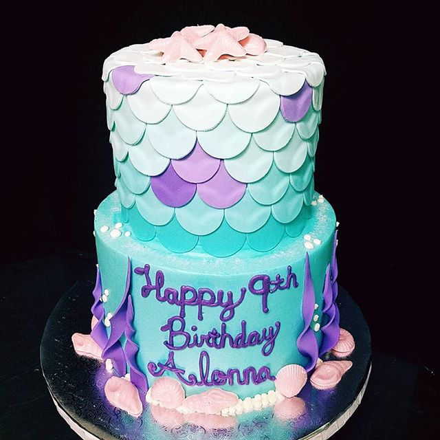 Happy 9th Birthday Alonna!_._._._._